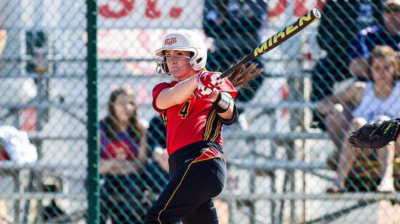 Jennah Perryman named to NFCA DII National Freshman of the Year Top 25 List
