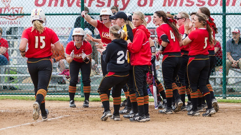 UMSL softball No. 2 team in nation, setting new program record