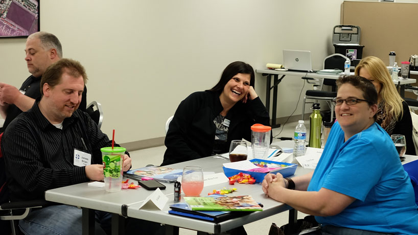 MIMH certifies first deaf Mental Health First Aid instructors