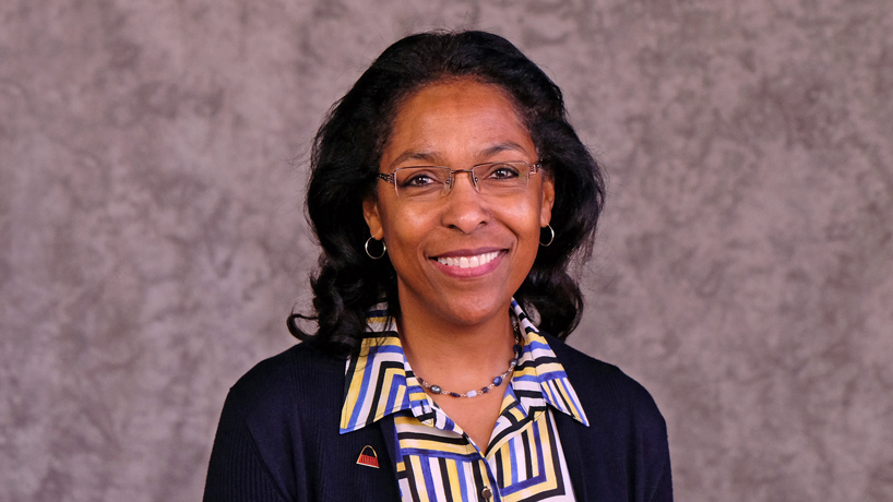 Army veteran, UMSL manager Karen Pierre joins USO board