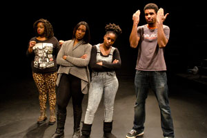 theatreoppressed