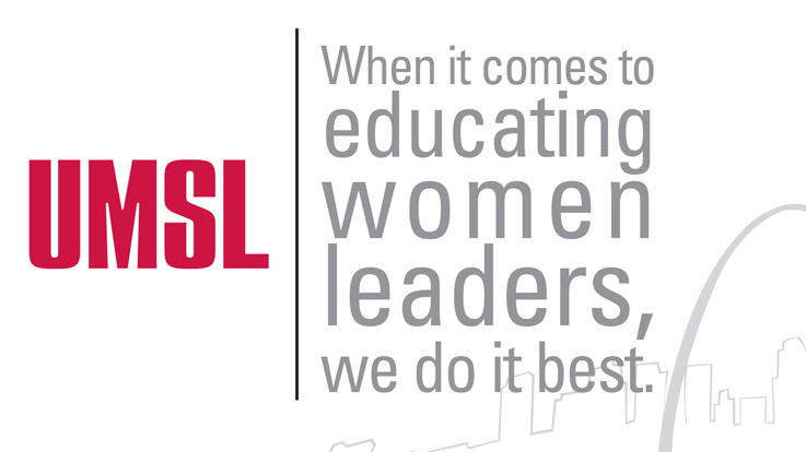 Most Influential Business Women includes 5 UMSL alumnae