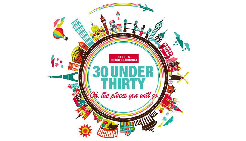 UMSL student, alumnae named '30 Under 30'