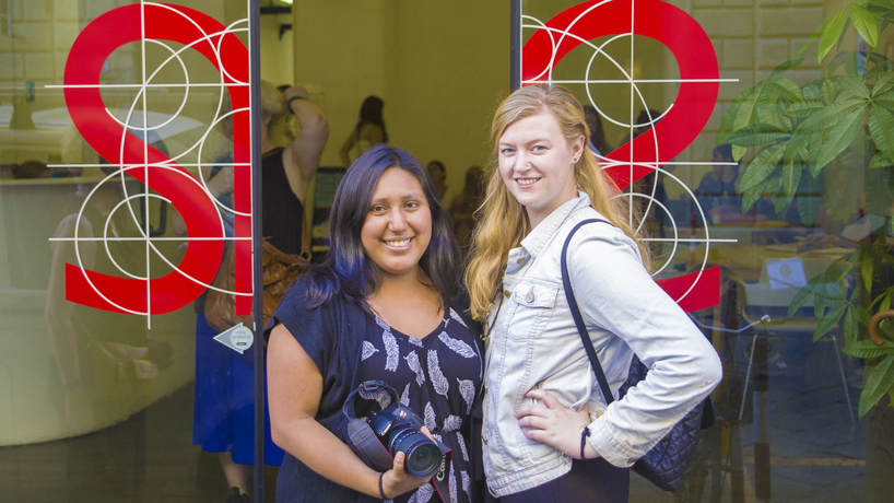 2 UMSL students spend the summer in Florence