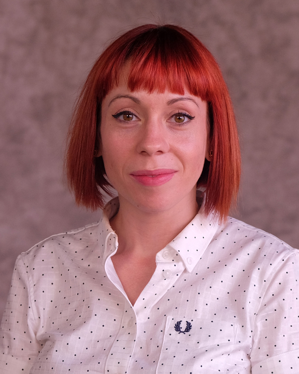 Sarah Lacy