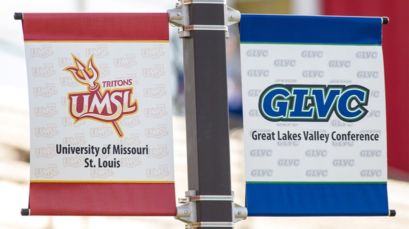 72 UMSL student-athletes named to Academic All-GLVC Team