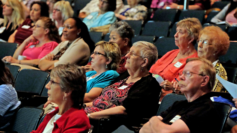 Building better age-friendly communities focus of UMSL conference