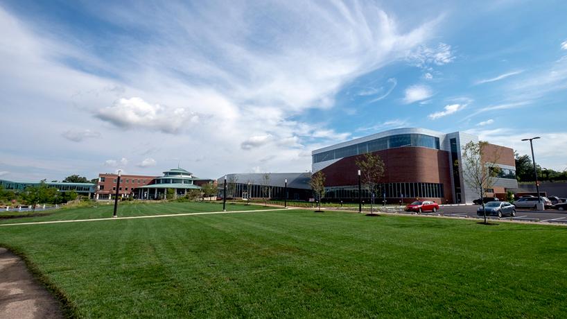 Eye on UMSL: The Lawn