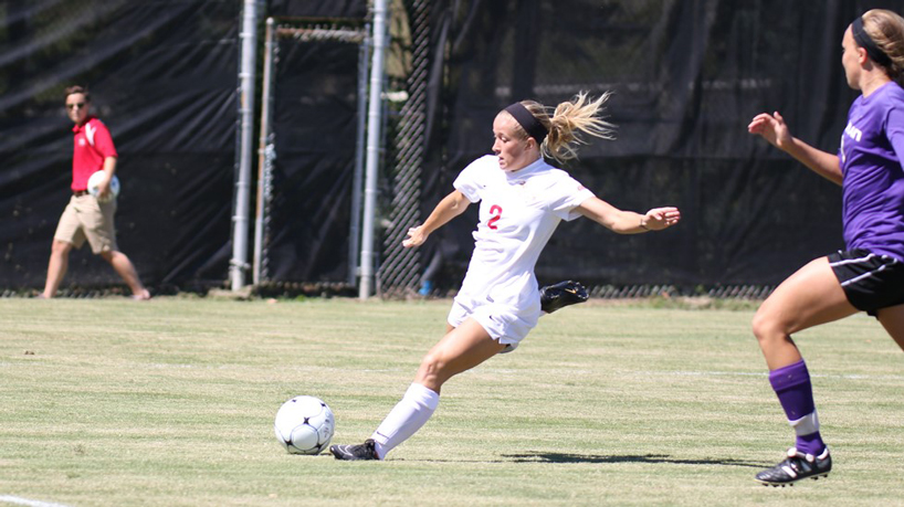 Taylor named GLVC Women's Soccer Offensive Player of the Week