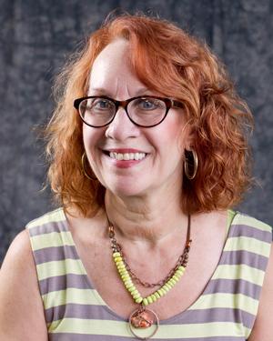 UMSL's Sally Barr Ebest
