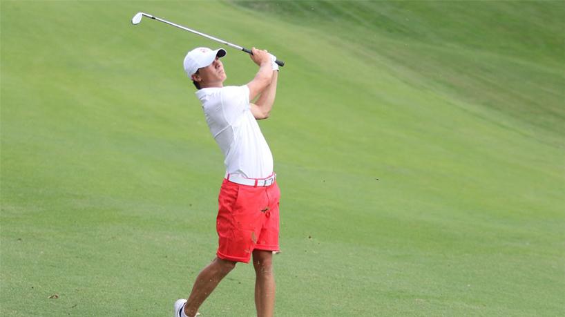 Men's golf ranked No. 13 in final fall Golfweek Coaches Poll