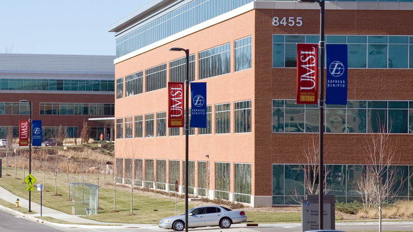 Express Scripts commits $2.5 million to UMSL's precollegiate Bridge Program, wrap-around scholarships