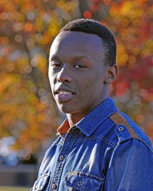 Fredmartin Mwangi