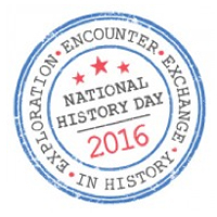 National History Day competition at UMSL