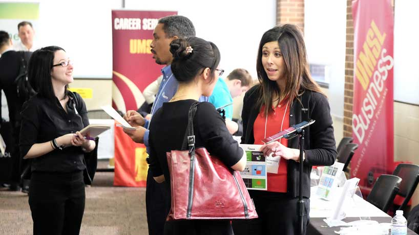 ISCC gives students exposure, networking opportunities
