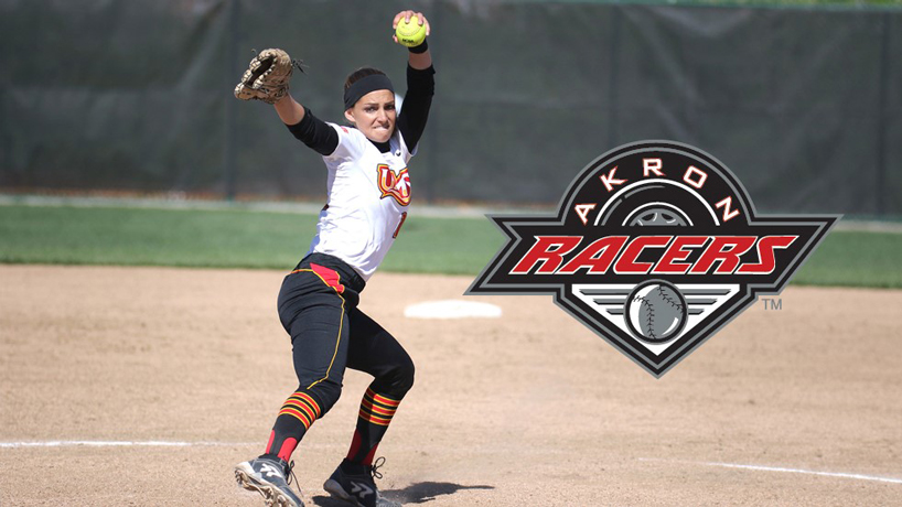Perryman becomes first NCAA DII player selected in National Pro Fastpitch Draft