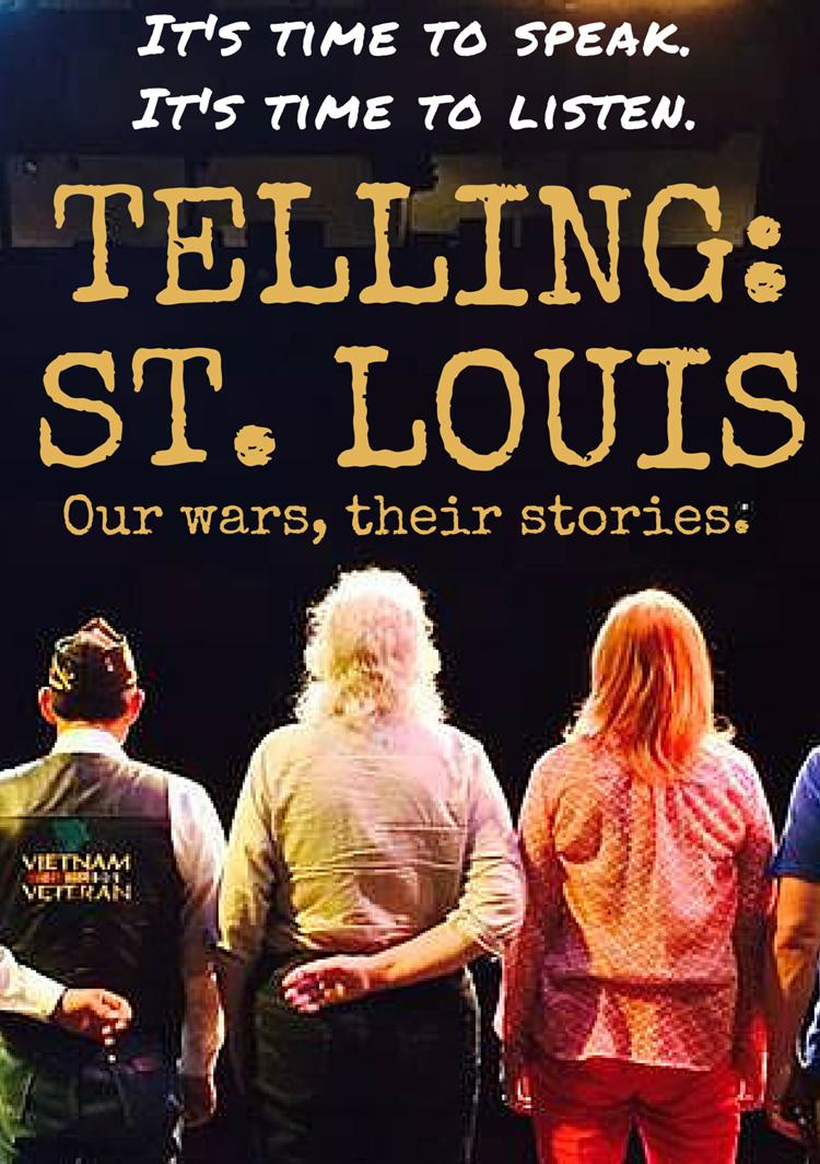 Telling: St. Louis