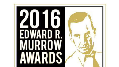 St. Louis Public Radio's website earns station national Murrow award