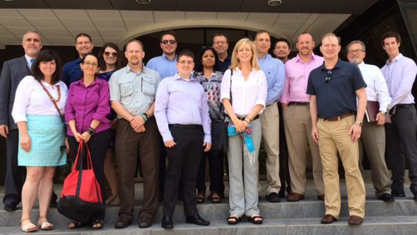 Professional MBA cohort reflects on travels to Cuba, Costa Rica