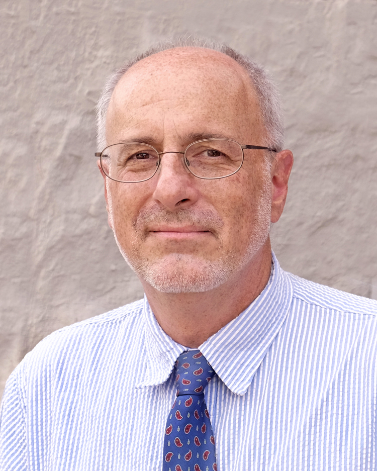 Andrew Hurley, UMSL historian