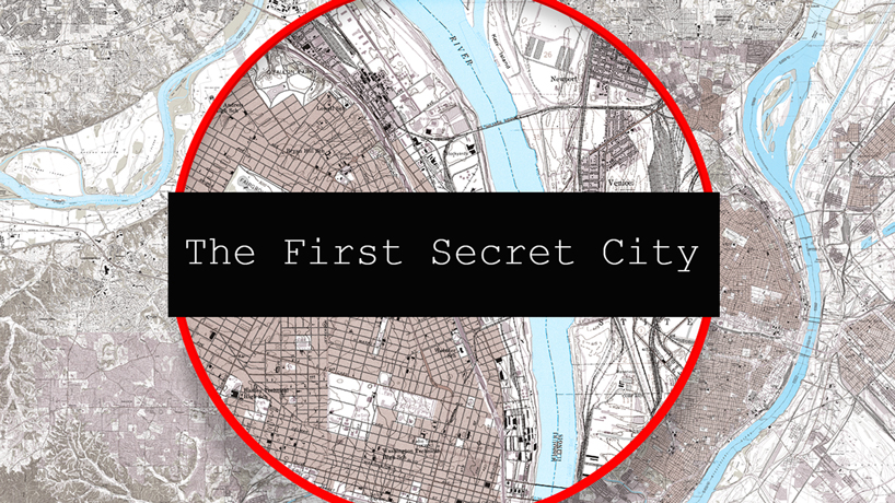 Alumna's award-winning documentary 'The First Secret City' to screen at Gallery 210