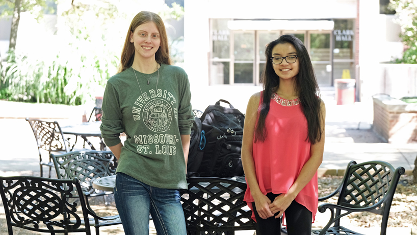 Advanced Credit Program helps incoming freshmen lay a solid foundation, find common ground