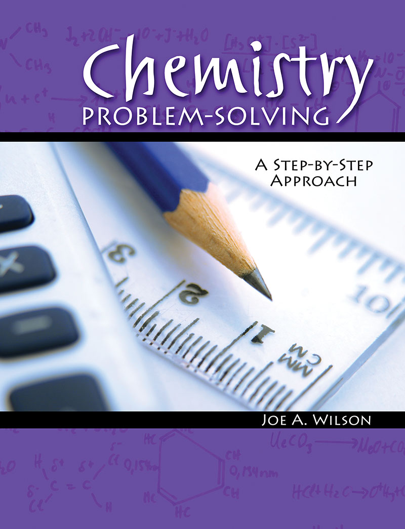 chemistry question solver solving solution problems chemistry  chemistry alumnus shakes up classroom learning environment after joe wilson has been teaching chemistry since the solving dimensional analysis problems