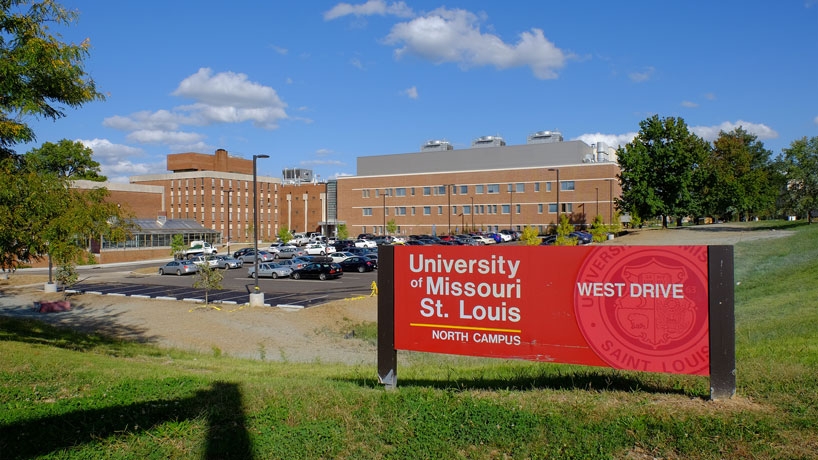 UMSL one of eight Missouri schools in $5 million NSF grant to increase minority graduates in STEM