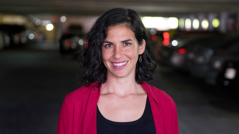 Rachel Winograd directing evidence-based opioid treatment efforts and seeing results