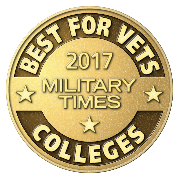 UMSL garners Best for Vets ranking from Military Times
