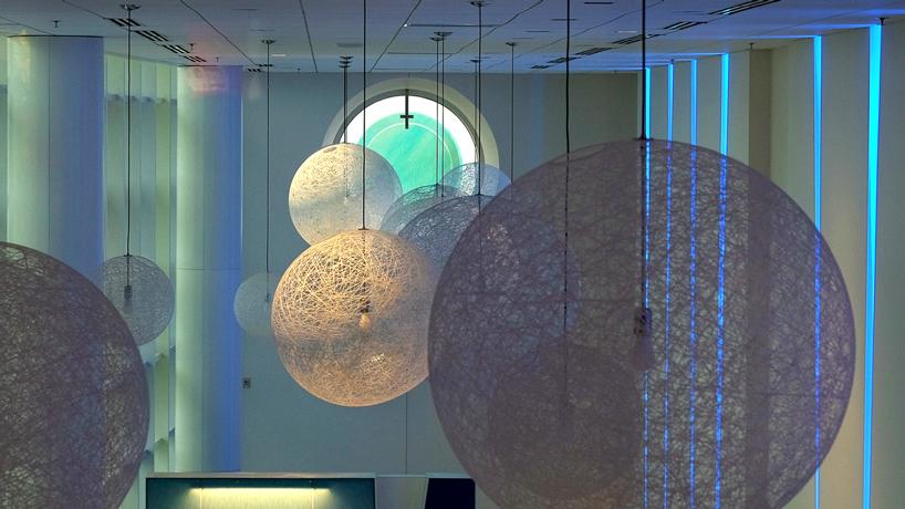 Eye on UMSL: Spheres