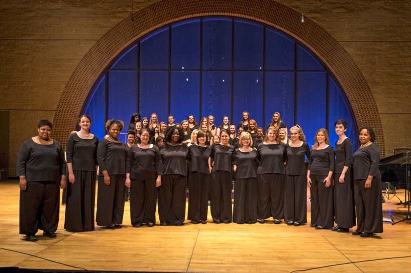 UMSL Women's Chorale