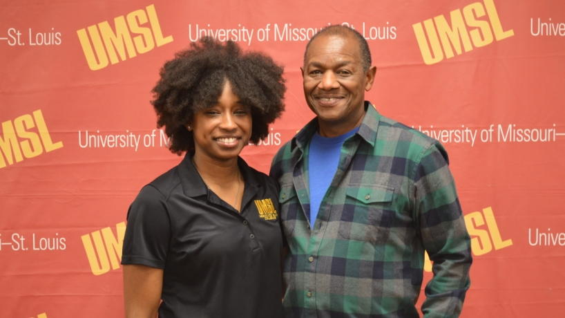 UMSL celebrates 50 years of black student leadership