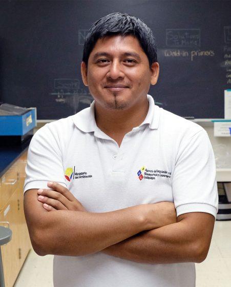 Alberto Vélez