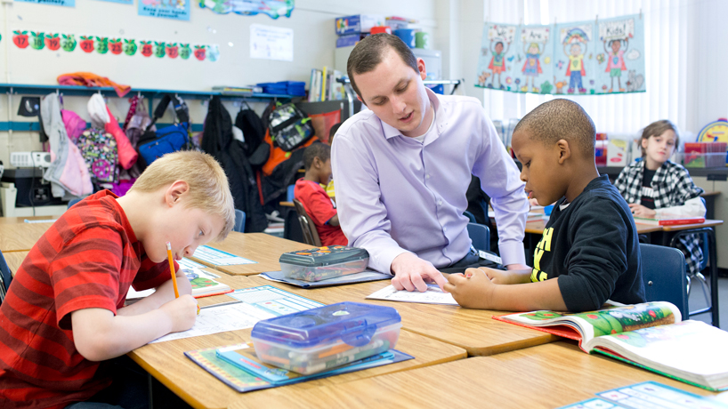 UMSL's teacher prep programs earn top ratings from Missouri Department of Education