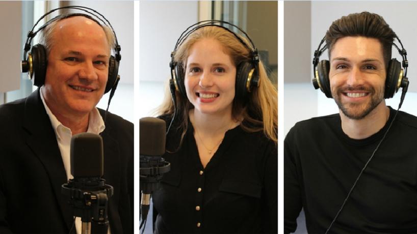 Dan Lauer discusses Ameren Accelerator benefits on St. Louis Public Radio