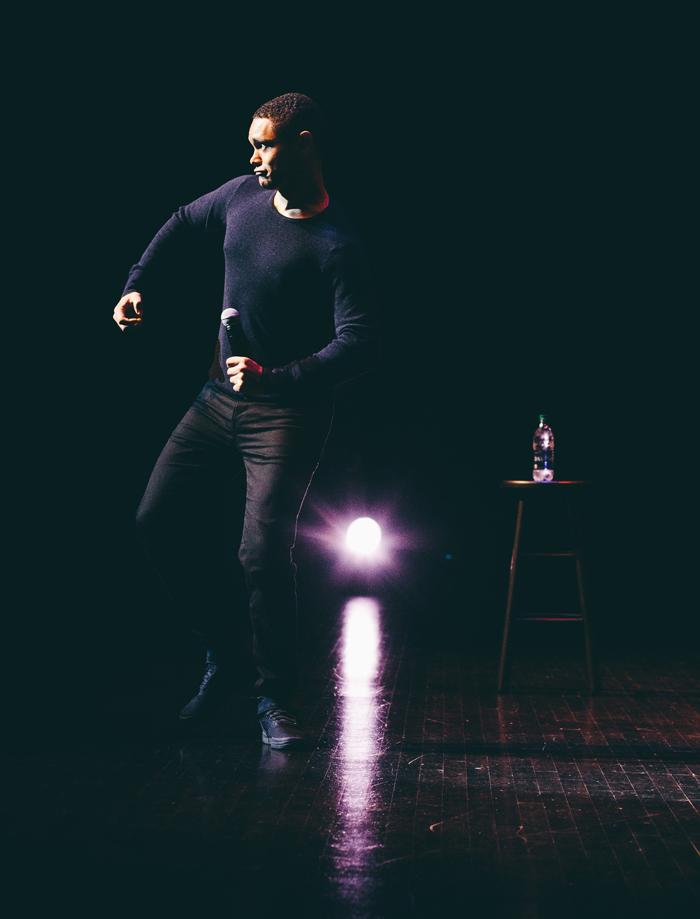 Trevor Noah at UMSL