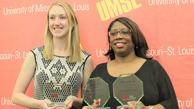 Leadership awards banquet puts everyday excellence in the spotlight