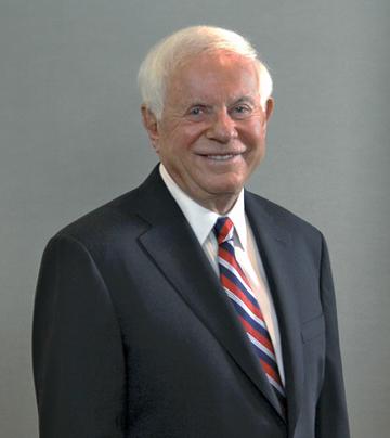 W. Raymond Barrett
