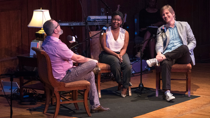 St. Louis-focused 'To the Best of Our Knowledge' show set to air June 11