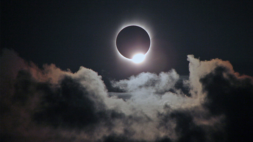 Total solar eclipse totally explained: A chat with UMSL astronomer Bruce Wilking