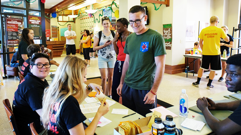 UMSL sees bump in freshman enrollment