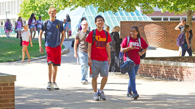 No. 1 in affordability: UMSL garners top ranking in Missouri from Business Insider