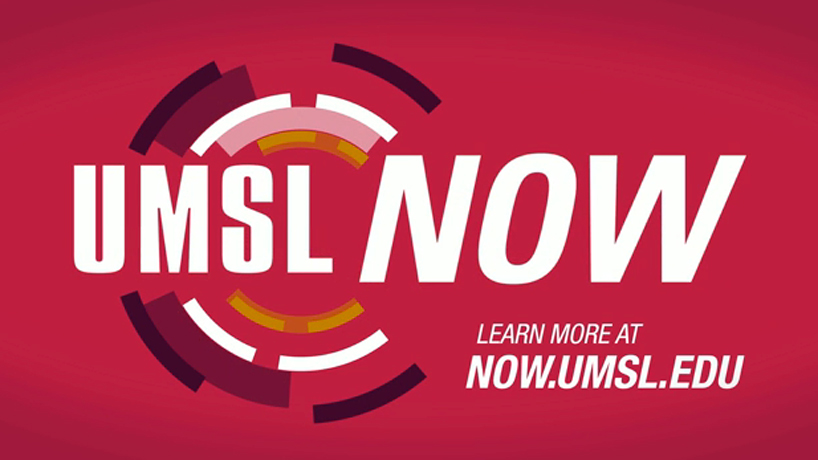 UMSL NOW initiative expands night, online, weekend class options