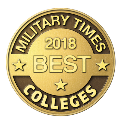 Military Times Best: Colleges 2018