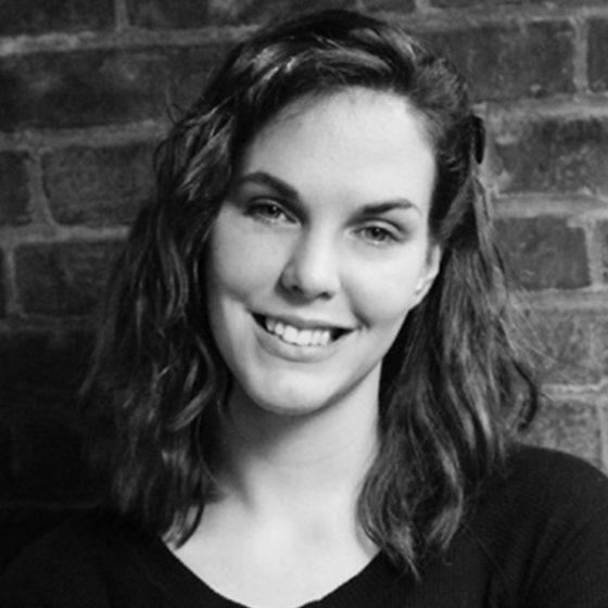 2018 Trailblazer Kat Riddler