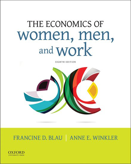 The Economics of Women, Men and Work