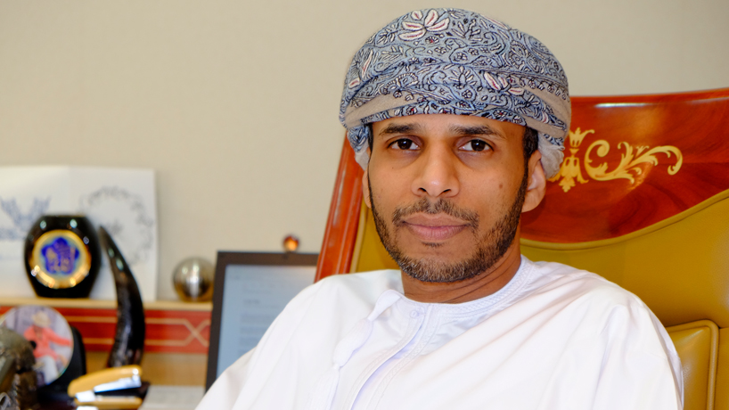 Haitham Al-Fannah takes on new role as CEO of Oman Flour Mills