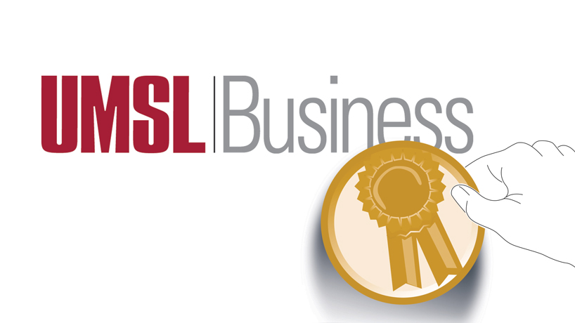 UMSL alums sweep nonprofit category in St. Louis Business Journal's CFO of the Year Awards