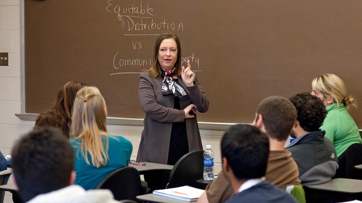 Professor Susan Feigenbaum featured on St. Louis Fed's 'Women in Economics' podcast